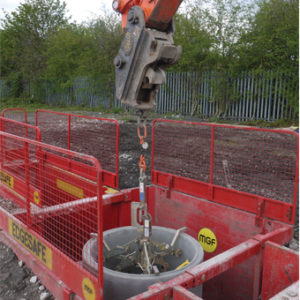 Pipe and Manhole Lifting