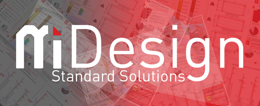 MGF Launch MiDesign® – Standard Solutions