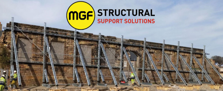 Promoting Structural Applications for High Performance Steels in the UK Construction Industry