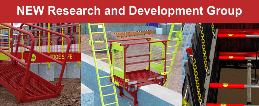 MGF Introduce NEW Research and Development Working Group